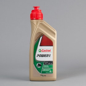 Castrol Power1 Delsynt. 1L