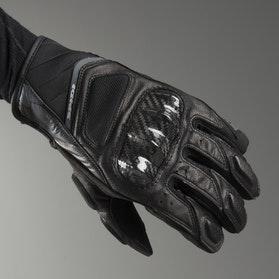 Rękawice Spidi STR-4 Coupe Czarny