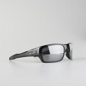 Oakley Turbine Sunglasses Polished Black