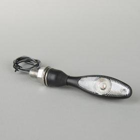 LED Blinkry Kellermann Micro 1000 Černá
