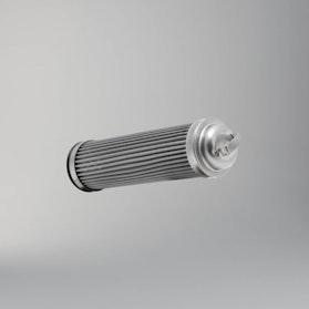 K&N Fuel/Oil Filter Exchange