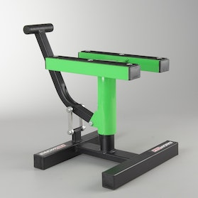 Proworks Heavy Duty Mechanic Stand Green