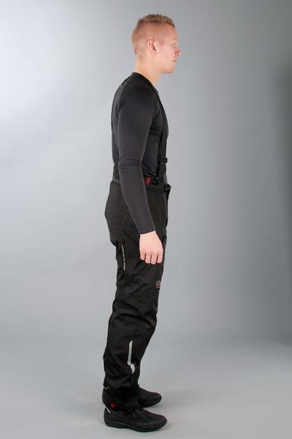 7b1fddd0 Alpinestars Andes Drystar Waterproof Trousers Black - Get 39% off ...