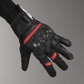 Rękawice Alpinestars Rage DS Czarne