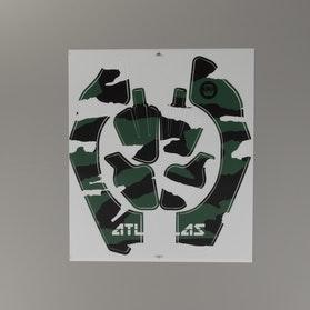 Części zamienne Atlas Tyke Cadet Graphic Kit