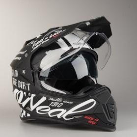 O'Neal Sierra 2 Torment Adventure Helmet