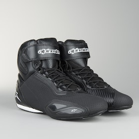 Alpinestars Faster 2 Vented Racing Shoes Black