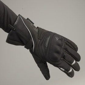 Rękawice Alpinestars Primer Drystar Czarne