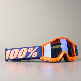 100% Youth Accuri Goggles Origami