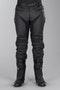 IXS Raphael Leather Trousers Black