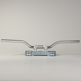 Kierownica Fehling Touring LN 18 Chromowana 22mm