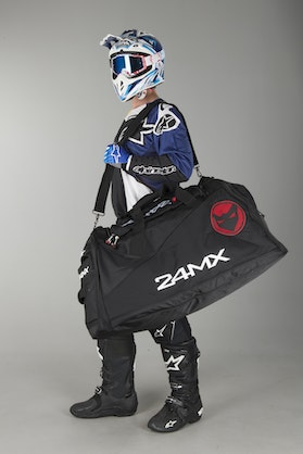 24MX All-In-One Gearbag