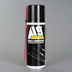 Spray do linek A9 PTFE suchy