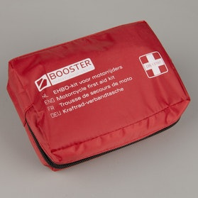 Booster First Aid Kit