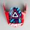 GPX 5.5 #XS/S V19.1 Helmet Peak Ink-Blue