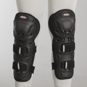 Hebo Impact Knee Protection Black