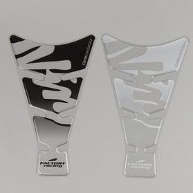 Naklejka na zbiornik Tankpad OneDesign Spirit Shape Logo Ninja