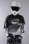 Bluza MSR M16 Axxis czarno-biała