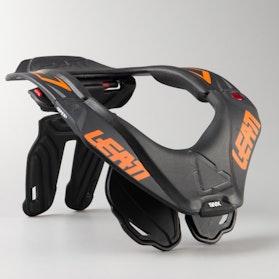 Chránič Krku Leatt SNX 5.5 Černý-Oranžový