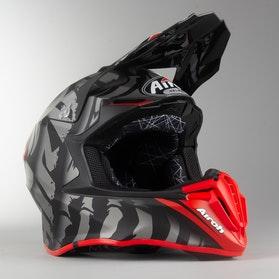 Airoh Twist Legend Cross-Helmet Matte