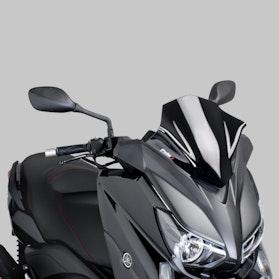 Owiewka Puig V-TECH Sport Yamaha Czarna