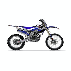 24MX Enjoy Yamaha Decal Kit