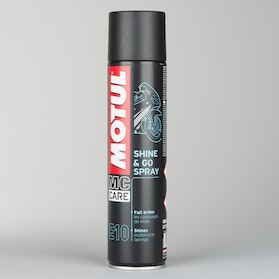 Shine & Go Motul E10 400ml