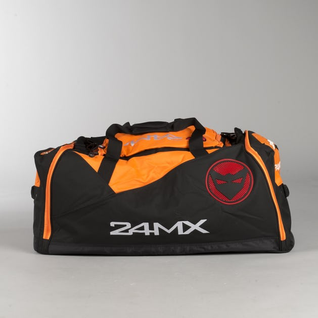 24MX All-In-One Gearbag Orange