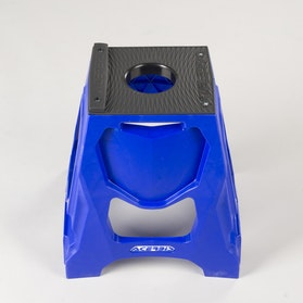 Acerbis 711 Mechanic Stand Blue