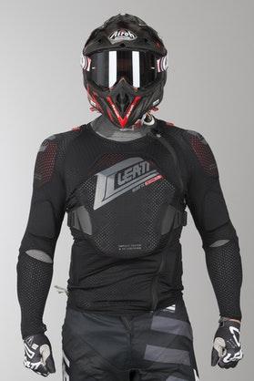 Leatt 3DF AirFit Protection Jacket