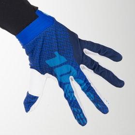 100%  iTrack MX Gloves Blue-Navy