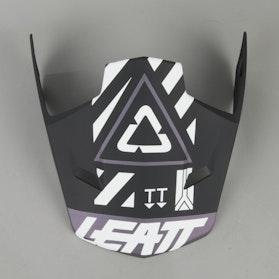 GPX 6.5 #XS/S V19.1 Helmet Screen Carbon