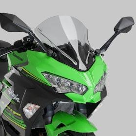 Owiewka Puig Racing Kawasaki Przydymiona