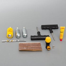 ProWorks Flat Tyre Repair Kit