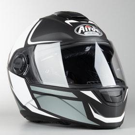 Kask Airoh ST 301 Wonder Czarny Mat
