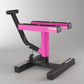 Proworks Heavy Duty Mechanic Stand Pink