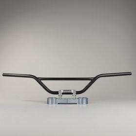 Kierownica Fehling CL 3 Czarna 22mm