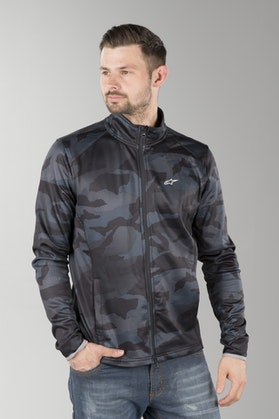 Alpinestars Purpose Mid Layer Jacket Camo