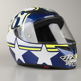 Kask AGV S TOP Ranch