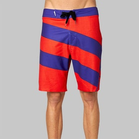 Fox Factor Board Shorts Orange