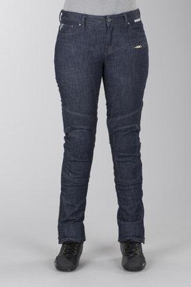 Jeans Alpinestars Riley Damskie Niebieskie