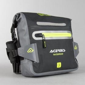 Acerbis Waist Bag Black-Grey