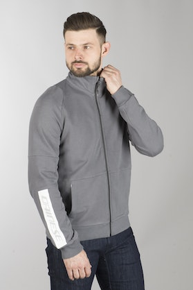 Mikina Dainese Full-Zip Iron Gate