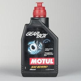 Olej przekładniowy Mineralny Motul 80W90 1L