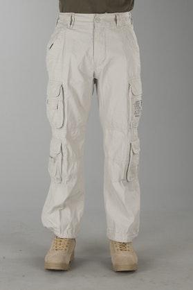 Spodnie Brandit Pure Vintage Stara Biel