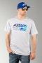 Koszulka Alpinestars Pacer Srebrna