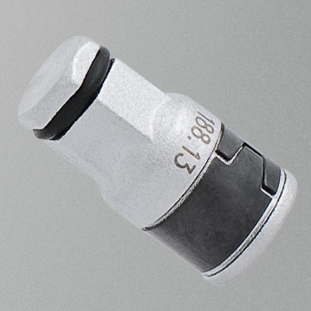 Adpater Końcówek Unior sześciokątnych 10 mm