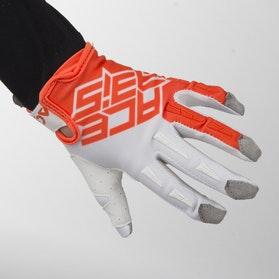 Acerbis X-K Kids MX Gloves Orange