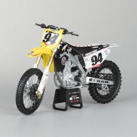 Model NewRay 1:12 Suzuki RM-Z 450 2015 K.Roczen