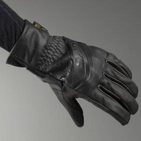Rękawice Spidi King Czarne
